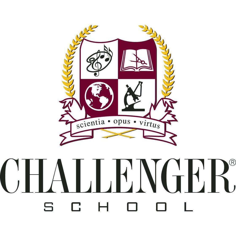 Challenger School logo